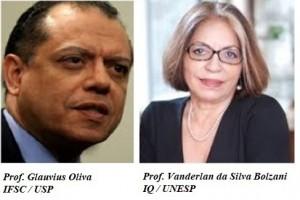 Ordem Nacional do Mérito Científico Glaucius e Vanderlan out2018