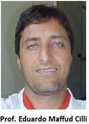 Prof Eduardo Maffud Cilli