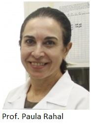 Prof Paula Rehal
