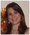 Marcela Carmen de Melo Burger